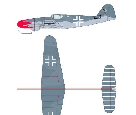 Bf109k9